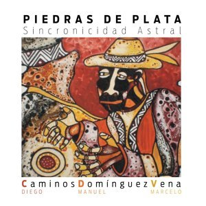 Diego Caminos, Manuel Dominguez, Marcelo Vena Foto artis