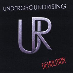 Undergroundrising Foto artis