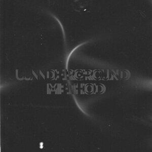 Underground Method Foto artis