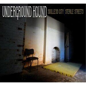 Underground Hound Foto artis