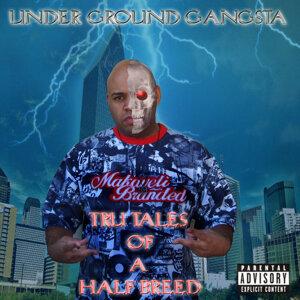 UnderGround Gangsta Foto artis
