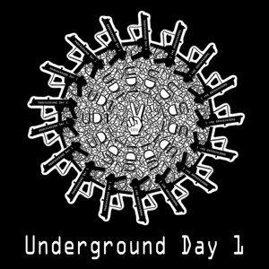 Underground Day 1 Foto artis