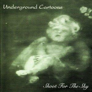 Underground Cartoons Foto artis