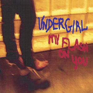 Undergirl Foto artis