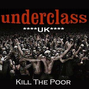 Underclass UK Foto artis