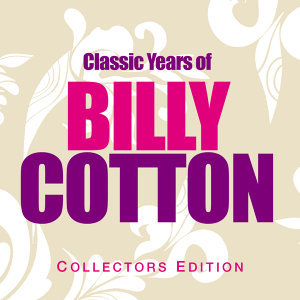 Billy Cotton 歌手頭像