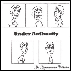 Under Authority Foto artis