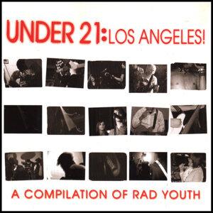 Under 21: Los Angeles! Foto artis