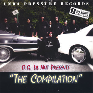 Unda Pressure Records Foto artis