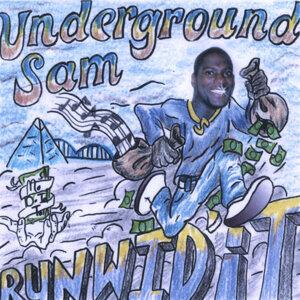UnDaGround Sam Foto artis