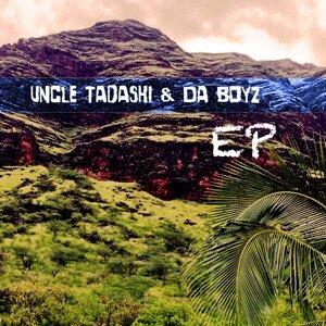 Uncle Tadashi & Da Boyz Foto artis