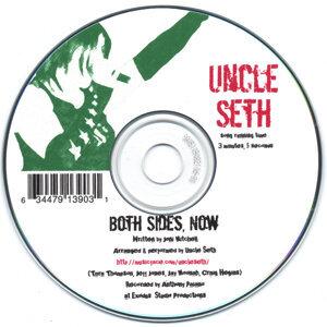 Uncle Seth Foto artis