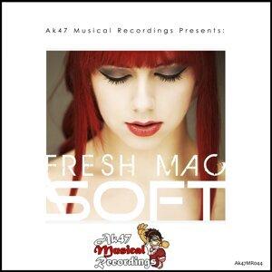 Fresh Mac Foto artis