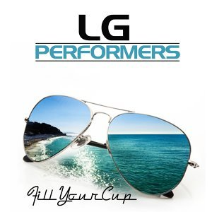 LG Performers Foto artis