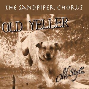 The Sandpiper Chorus an Orchestra Foto artis