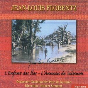 Orchestre national des Pays de la Loire, Hubert Soudant Foto artis