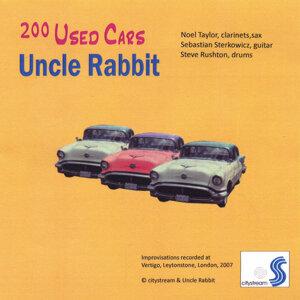 Uncle Rabbit Foto artis