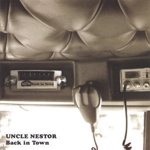 Uncle Nestor Foto artis