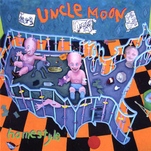 Uncle Moon Foto artis
