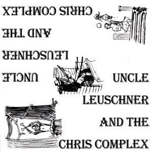 Uncle Leuschner and the Chris Complex Foto artis