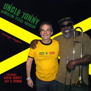 Uncle Jonny Foto artis