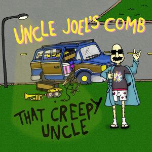Uncle Joel's Comb Foto artis