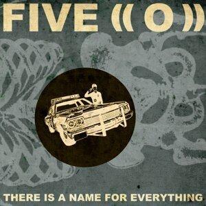 Five ((O)) Foto artis