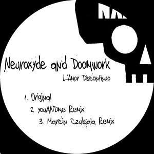 Neuroxyde, Doomwork Foto artis
