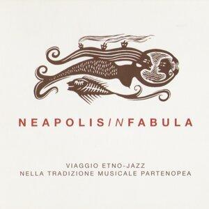 Neapolis in fabula Foto artis