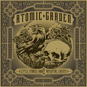 Atomic garden Foto artis