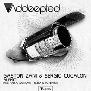 Gaston Zani & Sergio Cucalon Foto artis
