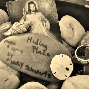 Mary Schwartz Foto artis