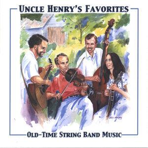 Uncle Henry's Favorites Foto artis