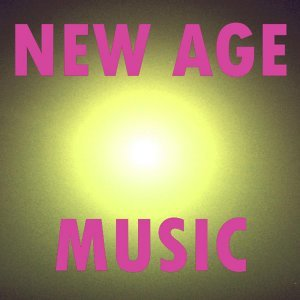New Age Music Foto artis