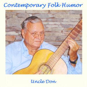 Uncle Don Ridgeway Foto artis