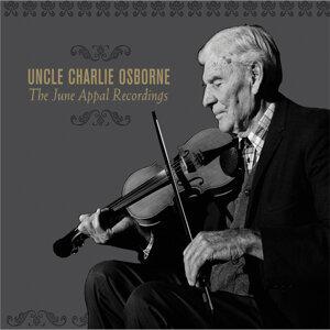 Uncle Charlie Osborne Foto artis