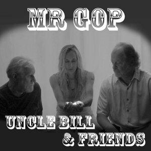 Uncle Bill & Friends Foto artis