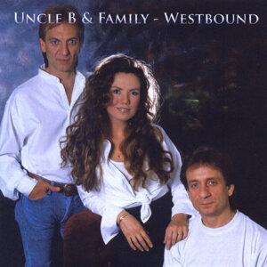 Uncle B & Family Foto artis