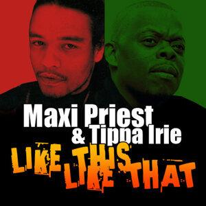 Maxi Priest&Tippa Irie 歌手頭像