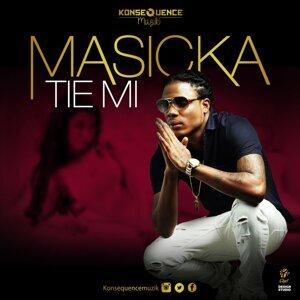 Masicka 歌手頭像