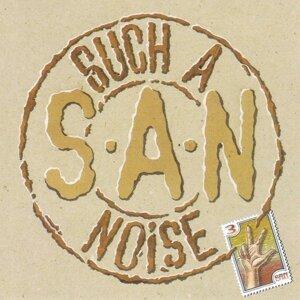 Such A Noise Foto artis
