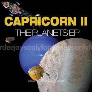 Capricorn II Foto artis