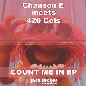 Chanson E, 420 Ceis Foto artis