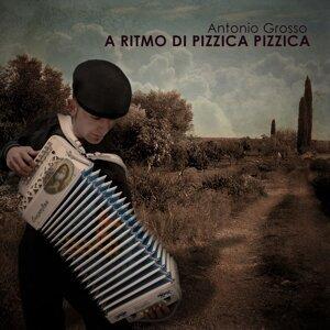 Antonio Grosso Band Foto artis