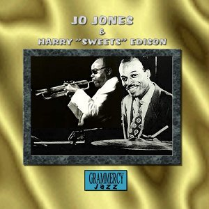 Jo Jones, Harry Sweets Edison Foto artis