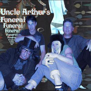 Uncle Arthur's Funeral Foto artis