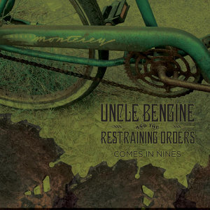 Uncle Bengine and the Restraining Orders Foto artis