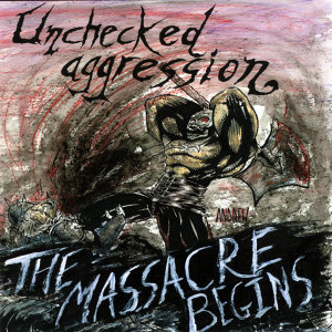 Unchecked Aggression Foto artis