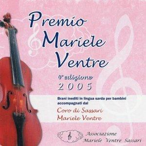 Coro di Sassari, Mariele Ventre Foto artis