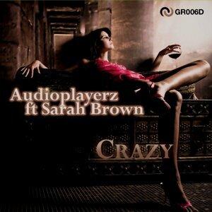 Audioplayerz, Sarah Brown Foto artis